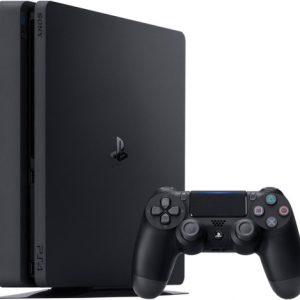 Sony Playstation 4 1Tb+ 3 juegos