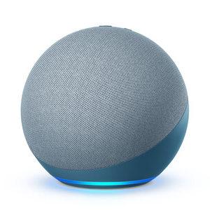 Amazon Echo Dot 4ta Generación